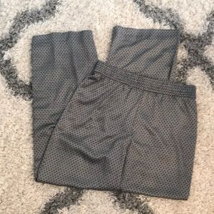 H&M Pull On Printed Pant Size 8